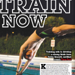 Training Sessions April/May 2014 - H20pen magazine
